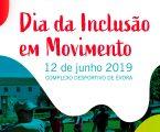 Évora: Dia da Inclusão em Movimento