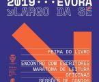 """A Câmara Municipal de Évora traz de novo o """"Livros à Rua"""