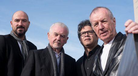 ExpoReg recebe banda britânica Animals and Friends no festival Reguengos Wine & Blues