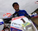 Borba: António Maio, Campeão Nacional de Todo-o-Terreno (motos) 2018