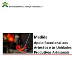 Elvas: Candidaturas abertas para apoios aos artesãos