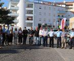 Portalegre: Arranque da Semana Europeia da Mobilidade.