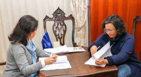 Arronches: Assinado contrato de cedência de edifício para Centro de Acolhimento Temporário de Crianças e Jovens