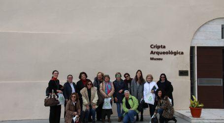 Associação Portuguesa de Mulheres Juristas realizou Reunião Alargada de Direção em Alcácer