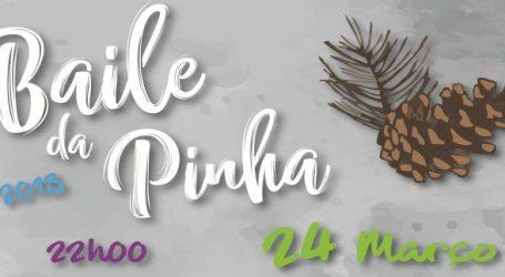 Estremoz: Baile da Pinha na Glória