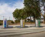 Moura: Instaladas novas ilhas de ecopontos em todo o concelho