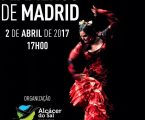 Ballet Flamenco de Madrid em Alcácer do Sal