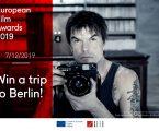 Programa Europa Criativa tem aberto concurso para assistir ao European Film Awards 2019 em Berlim