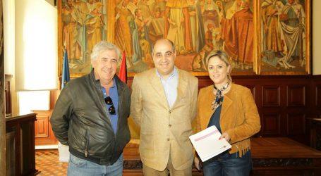 Câmara Municipal de Beja assina contrato com o Grupo Vila Galé