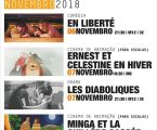 Beja recebe Festa do Cinema Francês no Pax Julia