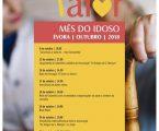 Évora: Câmara Implementa Programa de Envelhecimento Positivo