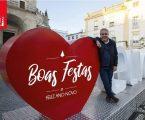 Câmara Municipal de Elvas desejo a todos um excelente Ano Novo.