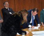 Câmara de Évora assinou contrato-programa no âmbito do Programa BEM – Beneficiação de Equipamentos Municipais
