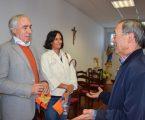 Câmara de Évora realiza visitas de trabalho ao movimento associativo