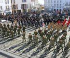 Cerimónias do feriado municipal (Batalha dasLinhas de Elvas) condicionam trânsito