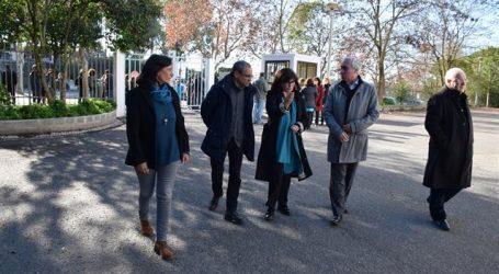 Câmara Municipal de Évora solidária com a suspensão das atividades letivas