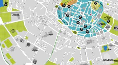 Câmara Municipal de Beja reforça a cobertura da rede WiFi