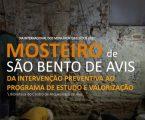 Avis associou-se ao Dia Internacional dos Monumentos e Sítios 2021