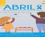 Abril mês da prevenção dos maus tratos na infância assinalado em Elvas