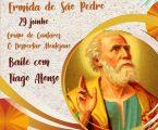 CAMPO MAIOR: ARRAIAL DE S. PEDRO