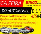 Bricomarche Elvas: Feira do automóvel