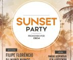CBCM – SUNSET PARTY