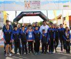 A Equipa do CEN venceu a 36.ª Corrida São Silvestre de Avis