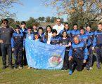 CEN:  Participou no 33.º Corta-Mato de Figueira e Barros