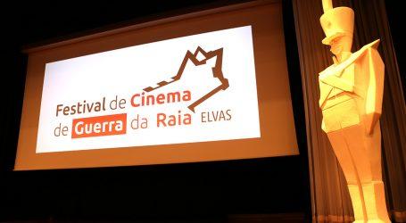 Festival de Cinema de Guerra da Raia oferece cinema aos Elvenses