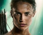 CINEMA NO TBR: TOMB RAIDER