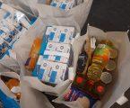 Câmara de Elvas entrega cabazes alimentares a 900 famílias