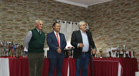 Elvas: Campeões da malha receberam troféus no 25 de abril