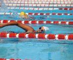 Campeonato Nacional de Masters de natação em Reguengos de Monsaraz
