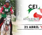 Fronteira:  Campeonato de Portugal de Juniores de Endurance