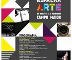 Campo Maior: Primeira edição A Despert'Arte