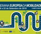 Campo Maior: Semana Europeia da Mobilidade 2018.
