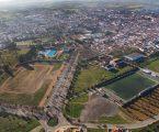 Município de Reguengos de Monsaraz vai requalificar o Campo de Futebol Municipal