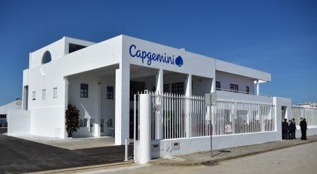 Capgemini inaugura Centro de Excelência de Évora