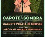 Évora: Capote Música integrada no Festival Artes à Rua