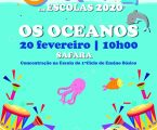 "Moura: ""Os Oceanos"" é o tema central do Carnaval das Escola"