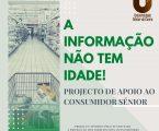 Universidade Sénior de Évora aposta mais uma vez na protecção dos  Consumidores Seniores