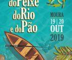 Moura recebe o Festival do Peixe do Rio e do Pão