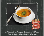 As Semanas Gastronómicas estão de volta a Grândola!