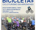 Arronches: Passeio de bicicleta marca Semana Europeia da Mobilidade
