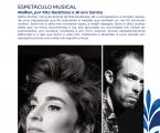 Grândola: Espetáculo online com Rita Redshoes em Destaque nas Comemorações do Dia da Mulher