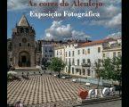 Elvas: Casa da Cultura acolhe exposição de José Silva