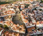 Elvas: Aberto concurso para três habitações municipais