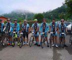 CicloClube BTT Elvas  Grande Fondo Lagos de Covadonga (Asturias)