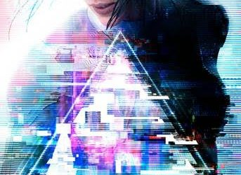 Cinema: Ghost in the Shell – Agente do Futuro