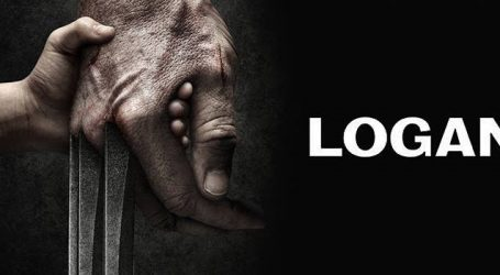 Estremoz: Cinema TBR: Logan